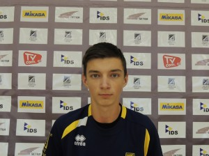 Patrik Marčok1