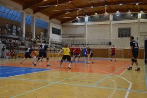 Prípravný zápas: Prešov - Košice