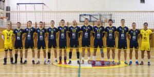 Extraliga 16/17 VK KDS-šport Košice vs. COP Trenčín 22.10.2016
