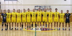 Extraliga 16/17 VK KDS-šport Košice vs. VKM Stará Ľubovňa 15.10.2016